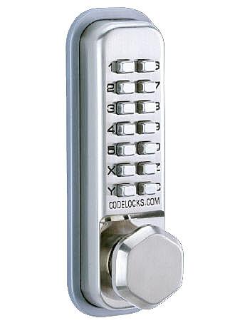 Combination Door Locks Van Nuys